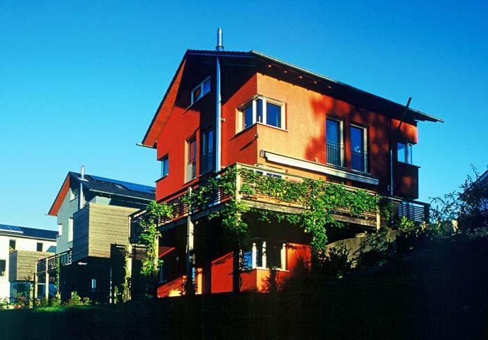 Architekt Sigmaringen löffler architekten ingenieure gmbh häuser