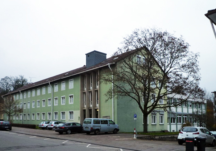 Architekt Sigmaringen löffler architekten ingenieure gmbh projekte iii